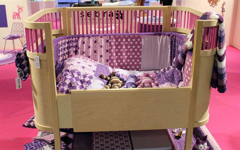 Træ Pink kili seng